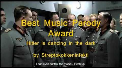 Downfall Parody Awards - June 2012