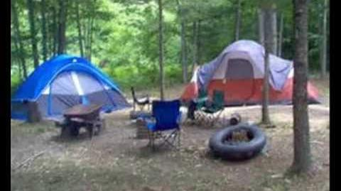 Hitler And Friends Camping-0