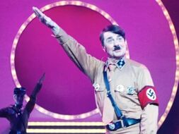 TheProducers2005Hitler