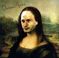 Mona-fegel