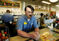 Hitler at WaffleHouse 2
