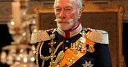 Christopher Plummer as Wilhelm