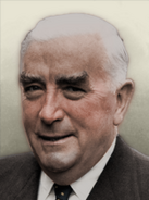 Portrait AST Robert Menzies
