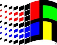 Windows Swastika