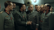 Fegelein rages and uses his fist of doom