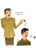Stalin-Tukhy