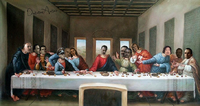 Last supper wo fart