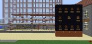 UMS grand clock