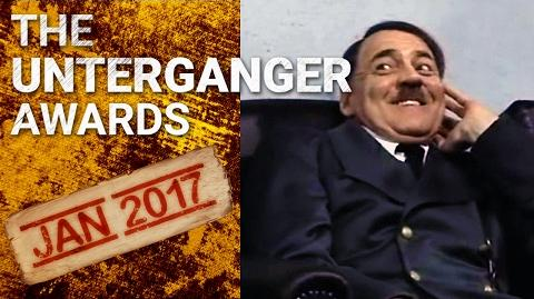 Unterganger Awards - January 2017