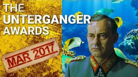 Unterganger Awards - March 2017
