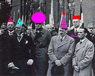 Za Nazi Party