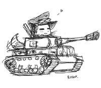 SD Desert Fox Rommel