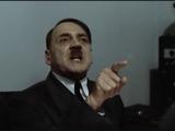 Hitler, Grawitz and Günsche