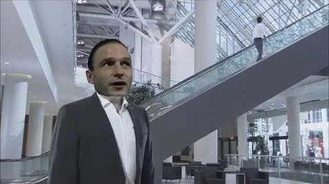 Hitler's Escalator Ad