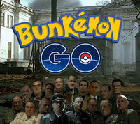 Bunkemon Cover