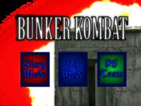 Bunker Kombat Titlescreen