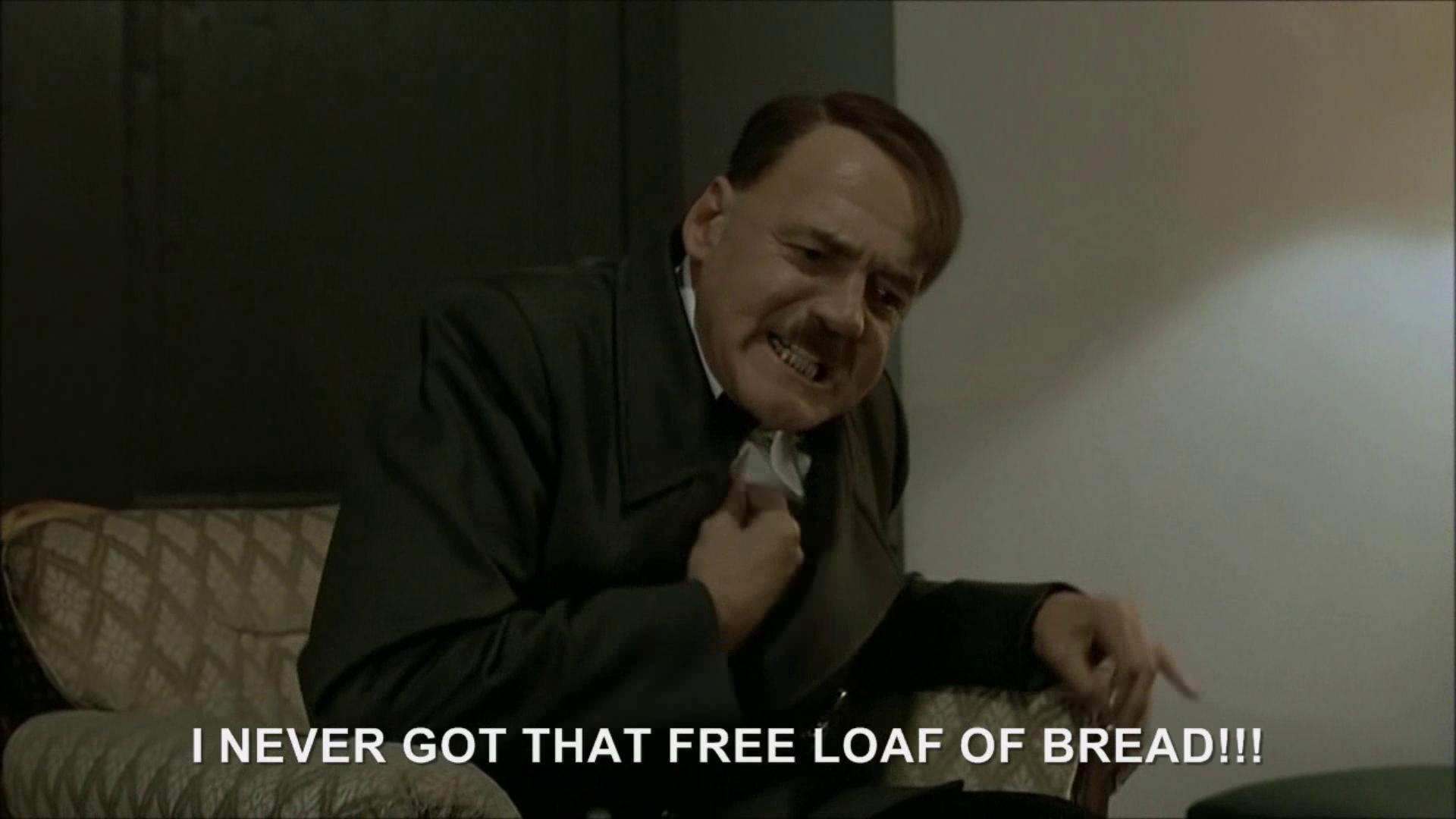 A day in Hitler's bunker   Hitler Rants Parodies Wiki   Fandom