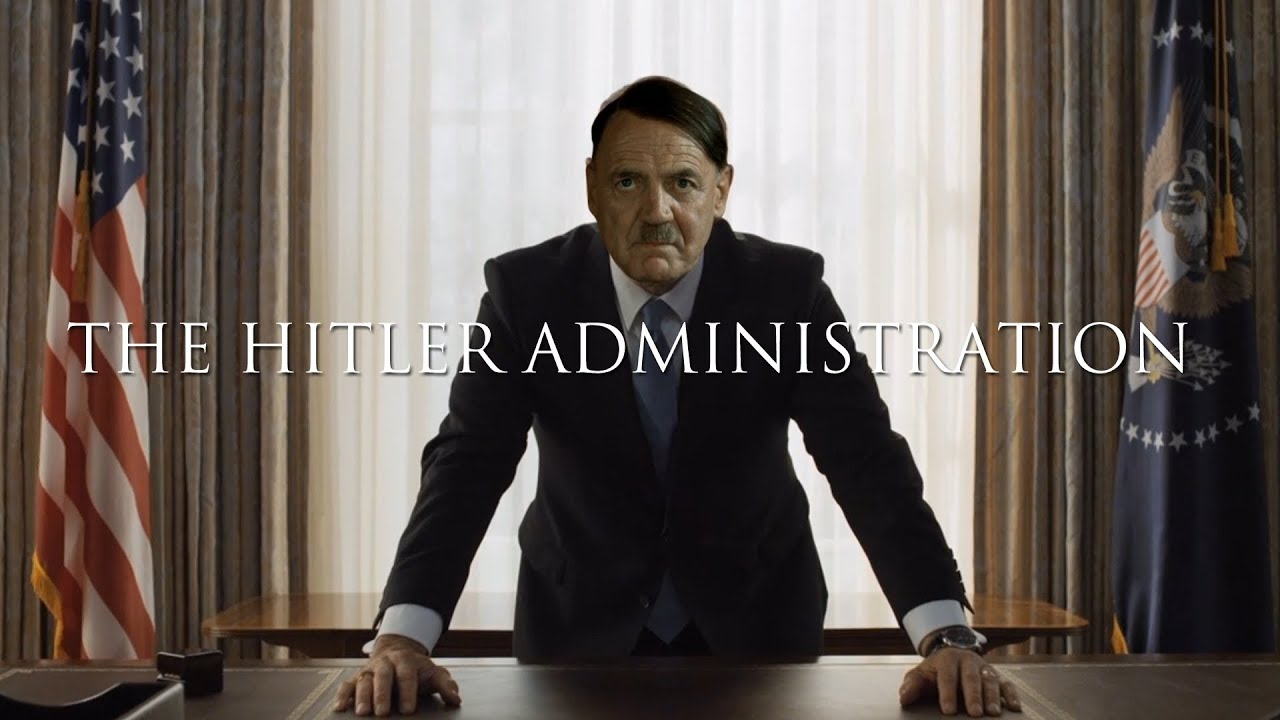 The Hitler Administration   Hitler Rants Parodies Wiki ...