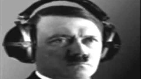 Hitler's favorite song! (Narva Mari)