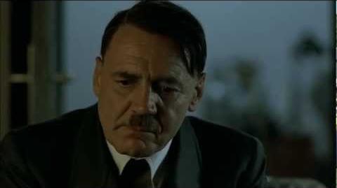 Hitler and the Jodl Rebellion II