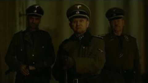 Hitler Rants Parodies The End?