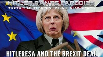 Hitleresa and the Brexit Deal-0