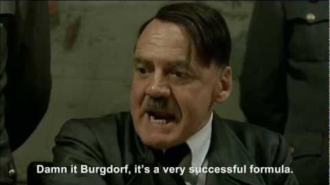 Hitler plans to buy Call of Duty Modern Warfare 3