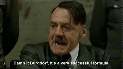 Hitler plans to buy Call of Duty Modern Warfare 3