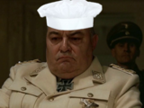 Hitler plans to get Göring to eat Fegelein