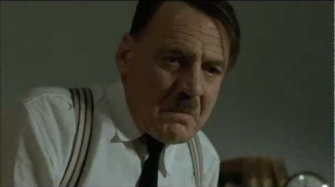 Eva wants Hitler to get her some new shoes