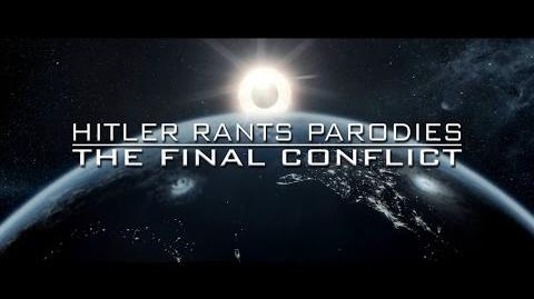 The Final Conflict Episode I