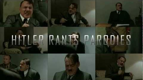 Hitler Rants Parodies Outro