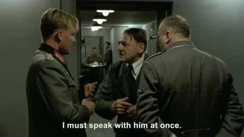 Hitler phones Hynkel