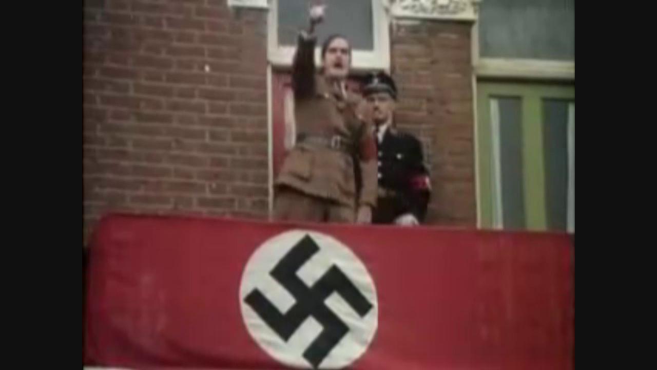 Hitler phones Monty Python Hitler   Hitler Rants Parodies ...