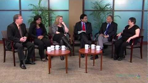 Doctors Discuss Electronic Medical Records (EMR's)