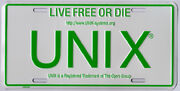 Unix-operating-system