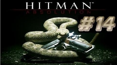 Hitman Absolution - Attack of the Saints
