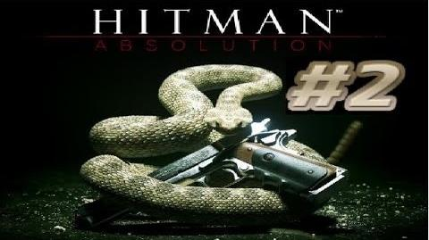 Hitman Absolution - The King of Chinatown
