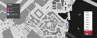 Mumbai map - Sewers - HITMAN 2018