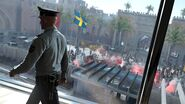 HITMAN - Marrakesh - Embassy