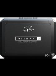 HITMAN 2 Collectors Edition