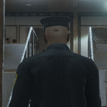 Security Bypassed Hitman Wiki Fandom
