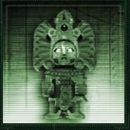 Ídolo sagrado