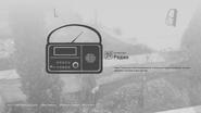 Радио в инвентаре