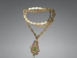 Ацтекское ожерелье