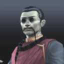 Представитель Красного Дракона в брифинге Contracts-2