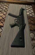 HK MP5 в убежище-2