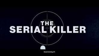 HITMAN 2 - The Serial Killer Mission Briefing
