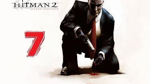 Hitman 2 Silent Assassin прохождение серия 7 (По следам Хаямото)