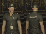 Security Guard (outfit)